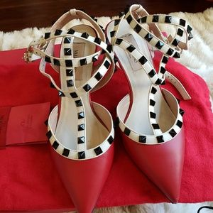 Valentino  limited edition